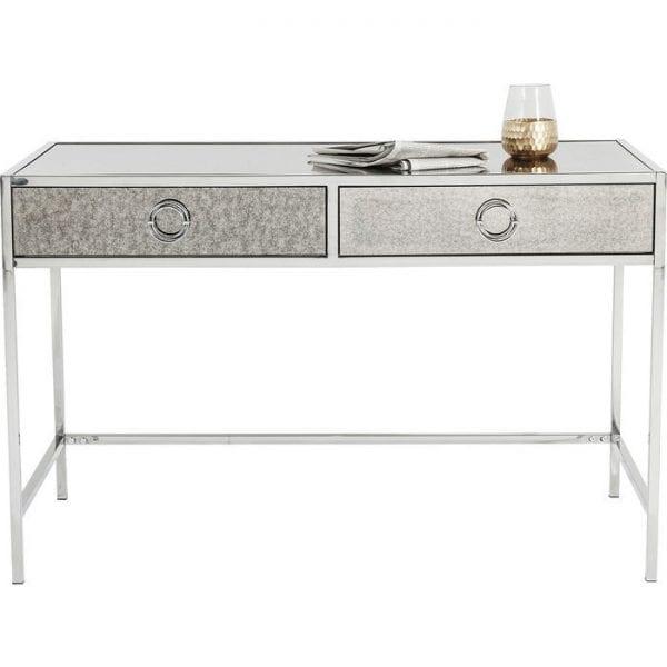 tafel Bureau Moonscape 120x60cm Kare Design tafels - 81571 - Lowik Meubelen