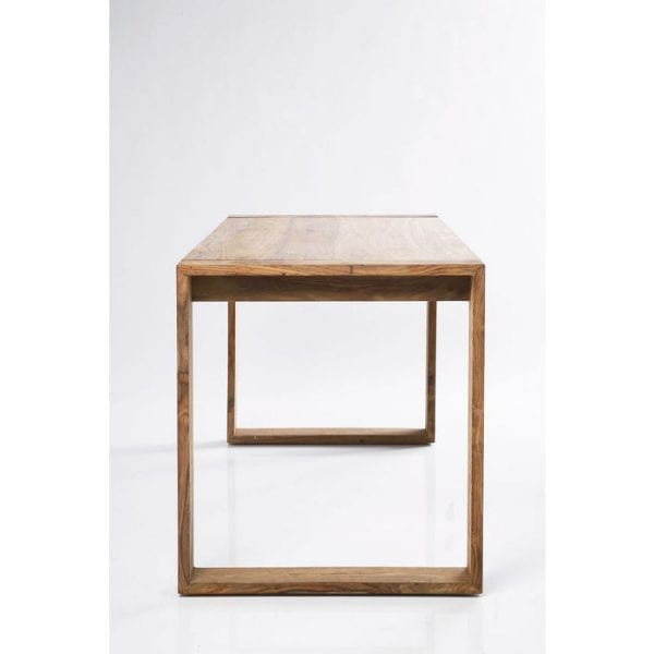 tafel Bureau Nature 150x70cm Kare Design tafels - 74821 - Lowik Meubelen