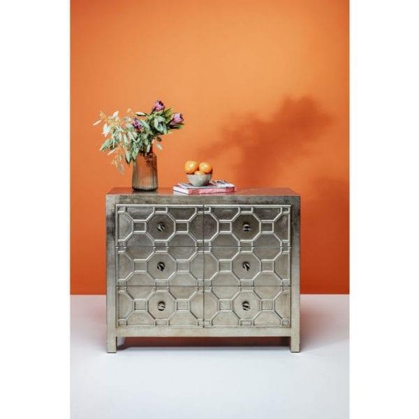 Kare Design Alhambra 108cm dressoir 80825 - Lowik Meubelen