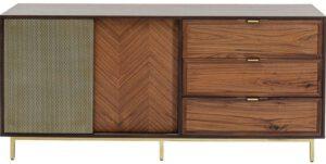 Kare Design Arizona dressoir 84887 - Lowik Meubelen