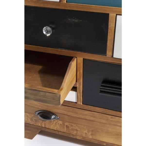 Kare Design Babalou EU 14 Drawers dressoir 77753 - Lowik Meubelen