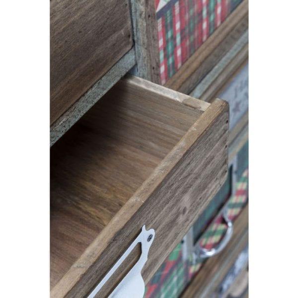 Kare Design California 11 Drawers dressoir 81010 - Lowik Meubelen