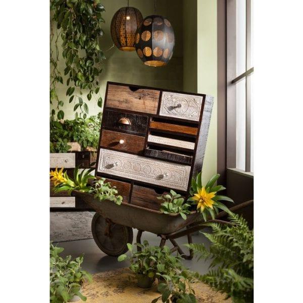 Kare Design Finca 10 Drawers dressoir 79104 - Lowik Meubelen