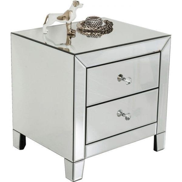 Kare Design Luxury 2 Drawers dressoir 82229 - Lowik Meubelen