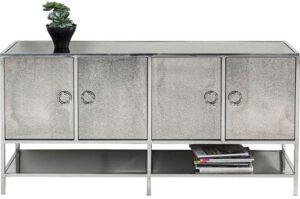 Kare Design Moonscape dressoir 81564 - Lowik Meubelen