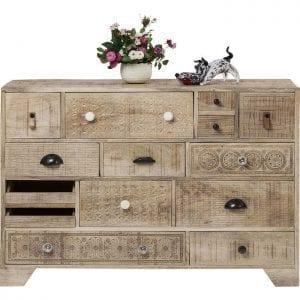 Kare Design Puro 14 Drawers dressoir 81335 - Lowik Meubelen