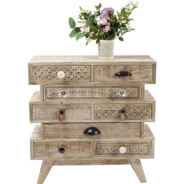 Kare Design Puro Butterfly dressoir 81339 - Lowik Meubelen