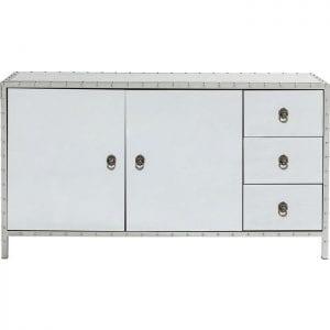 Kare Design Rivet dressoir 81423 - Lowik Meubelen