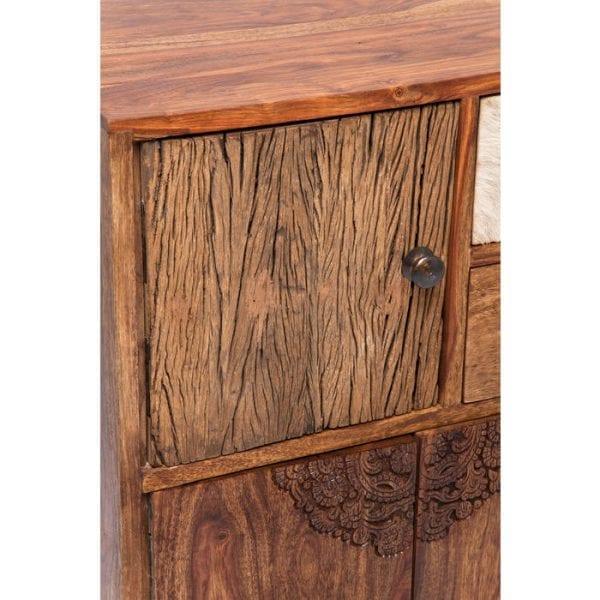 Kare Design Rodeo 3Doors 4Drw dressoir 78335 - Lowik Meubelen