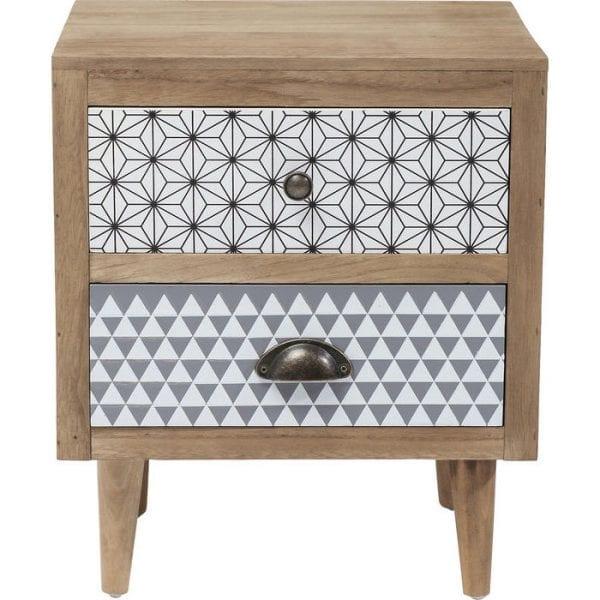 Kare Design Small Capri dressoir 80381 - Lowik Meubelen