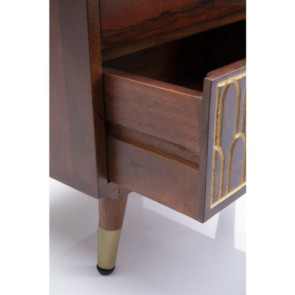 Kare Design Small Muskat dressoir 84922 - Lowik Meubelen