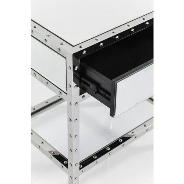 Kare Design Small Rivet dressoir 81421 - Lowik Meubelen