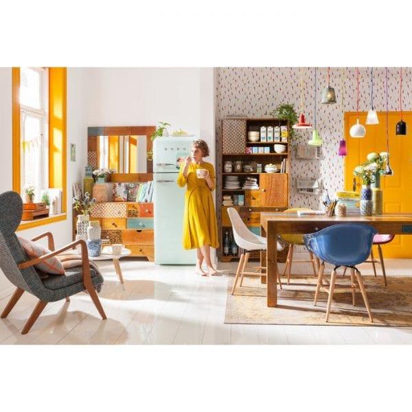 Kare Design Soleil 10Drw. dressoir 80188 - Lowik Meubelen