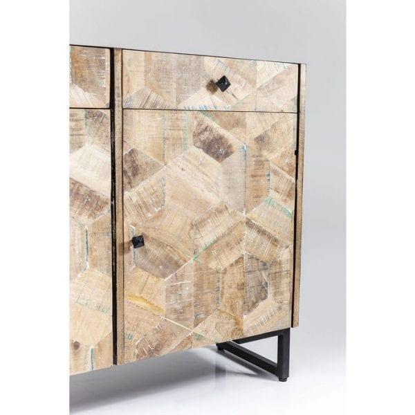 Kare Design Tortuga dressoir 81306 - Lowik Meubelen