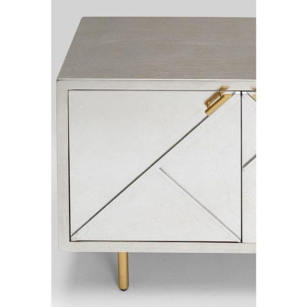 Kare Design Venice Triangle 180cm dressoir 81035 - Lowik Meubelen