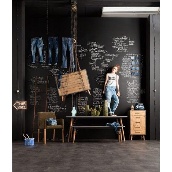 Kare Design X Factory 5 Drw dressoir 80322 - Lowik Meubelen