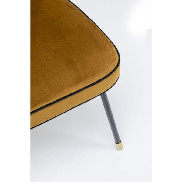 Kare Design Irina eetstoel 80036 - Lowik Meubelen