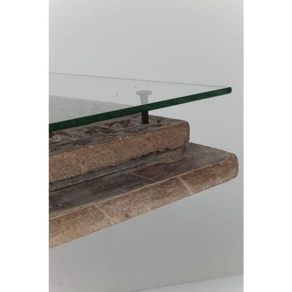 Kare Design Kalif 200x90cm tafel 81662 - Lowik Meubelen