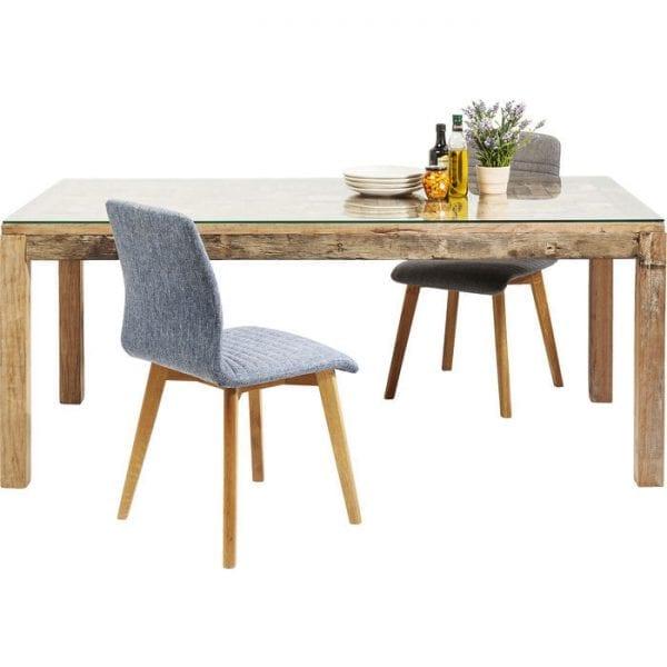 tafel Tafel Memory 160x80cm Kare Design tafels - 76163 - Lowik Meubelen