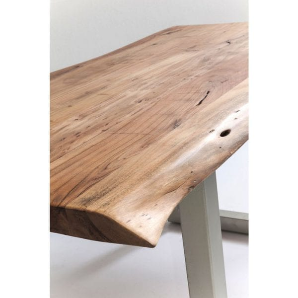 tafel Tafel Pure Nature 160x80cm Kare Design tafels - 81328 - Lowik Meubelen
