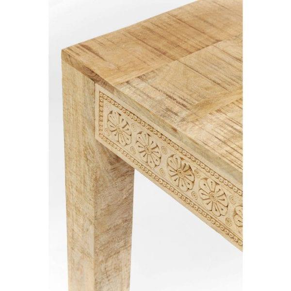 Kare Design Puro Plain 160x80cm tafel 81937 - Lowik Meubelen