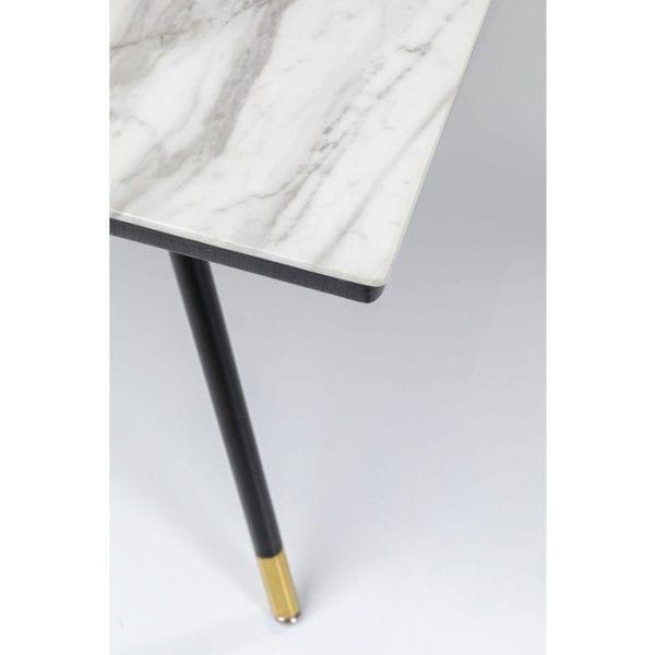 Kare Design South Beach 160x90cm tafel 84783 - Lowik Meubelen