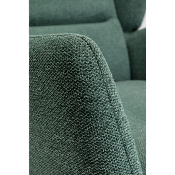 Kare Design Atlanta eetstoel 85091 - Lowik Meubelen
