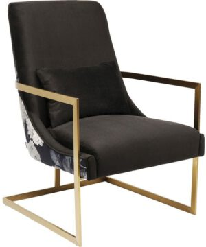 fauteuil Fauteuil Bold Kare Design fauteuils - 83136 - Lowik Meubelen