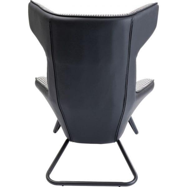 Kare Design Granada fauteuil 80033 - Lowik Meubelen