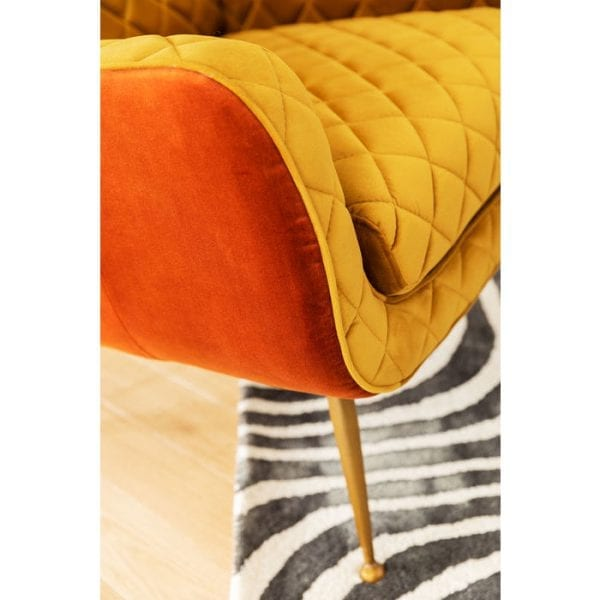 fauteuil Fauteuil Nonna Kare Design fauteuils - 83613 - Lowik Meubelen
