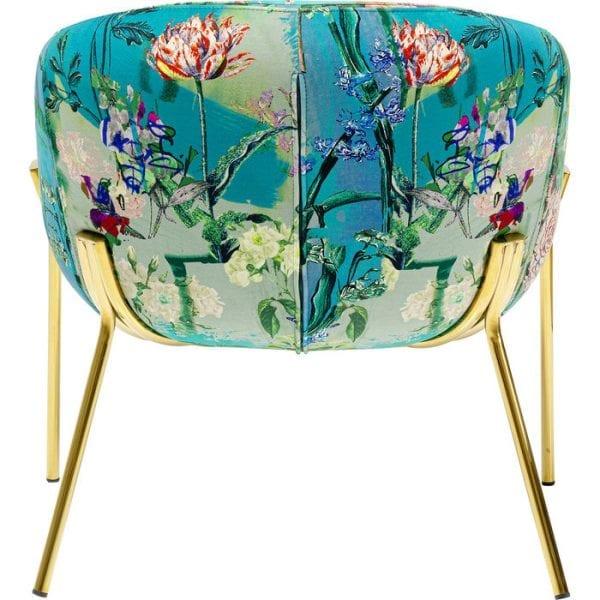 Kare Design Paradise fauteuil 85057 - Lowik Meubelen