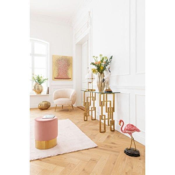 fauteuil Fauteuil Perugia Kare Design fauteuils - 82706 - Lowik Meubelen