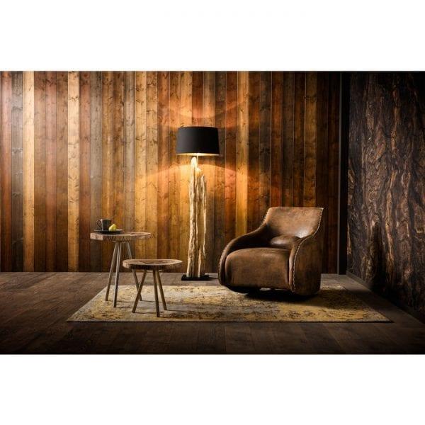 Kare Design Swing Ritmo Vintage Smart fauteuil 77145 - Lowik Meubelen