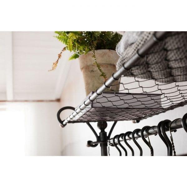 Kare Design Rack Cosmopolitan (13-part) clothing 79267 - Lowik Meubelen