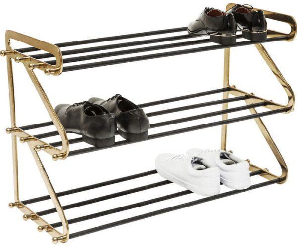 Kare Design Walk Big schoenenrek 82510 - Lowik Meubelen