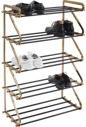 Kare Design Walk Five schoenenrek 83503 - Lowik Meubelen