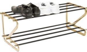 Kare Design Walk Small schoenenrek 82511 - Lowik Meubelen