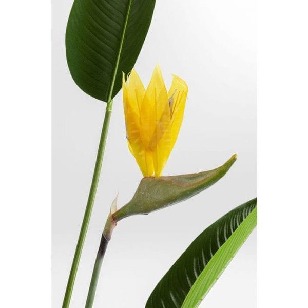 Kare Design Paradise Flowers 190cm sierplant 51684 - Lowik Meubelen