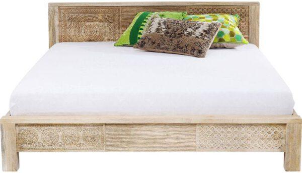 Kare Design Puro 160x200cm bed 81955 - Lowik Meubelen