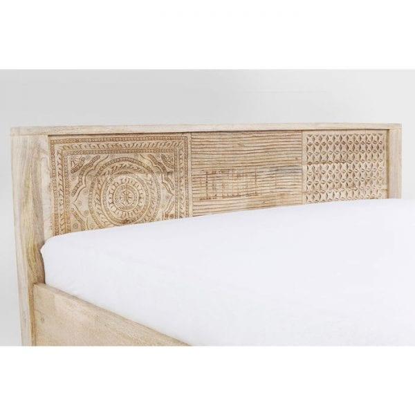 Kare Design Puro 180x200cm bed 81954 - Lowik Meubelen