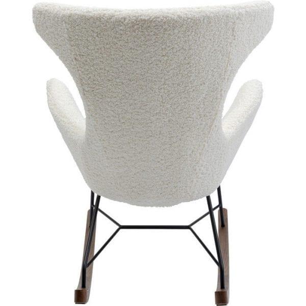 Kare Design Balance schommelstoel 84675 - Lowik Meubelen