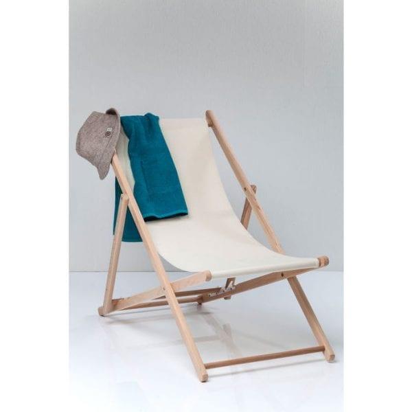 Kare Design Bright Summer strandstoel 47751 - Lowik Meubelen