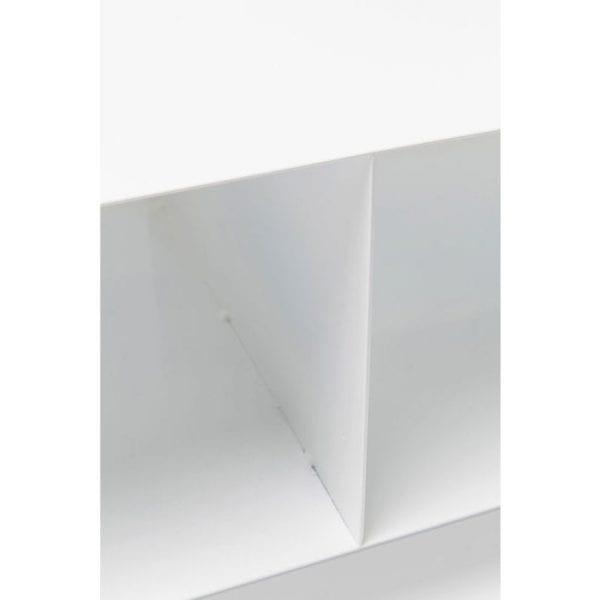 Kare Design M TV Mobil White lounge 70441 - Lowik Meubelen