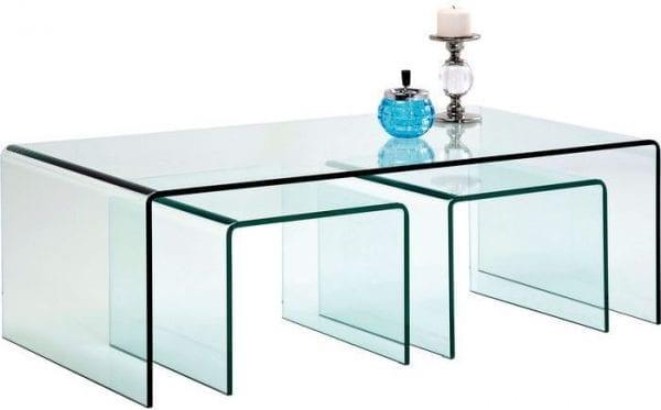 tafel 76741 Kare Design tafels - 76743 - Lowik Meubelen