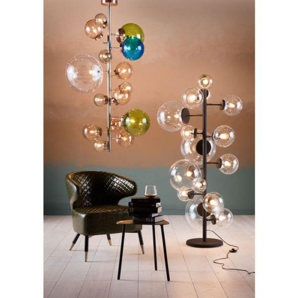 Kare Design Loft Triangle Vintage (3/Set) salontafel 79437 - Lowik Meubelen