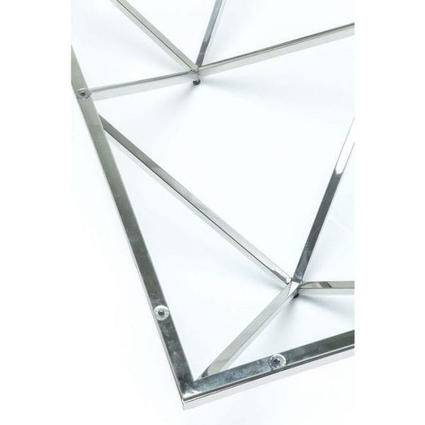 tafel Salontafel Network 105x105cm Kare Design tafels - 76428 - Lowik Meubelen