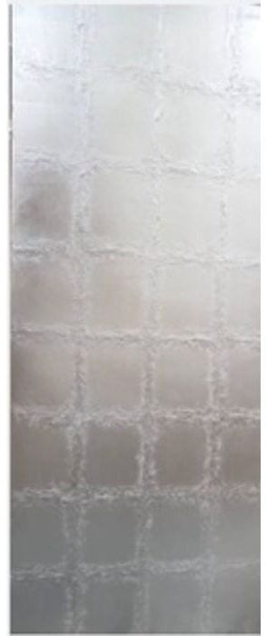 Schilderij Foil Silver 120x60cm 51417 Picture: Linen flax, Front: Polyester, Frame: Spruce Solid wood Natural/untreated, For wall fixing Horizontal und vertical, Hand-crafted Kare Design