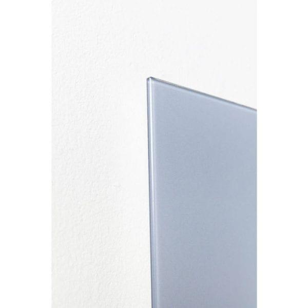 Schilderij Glas Oldtimer Back 120x160cm 61474 picture: polypropyleen, front: 4 mm glas gehard veiligheidsglas gelamineerd, voor wandbevestiging horizontaal Kare Design