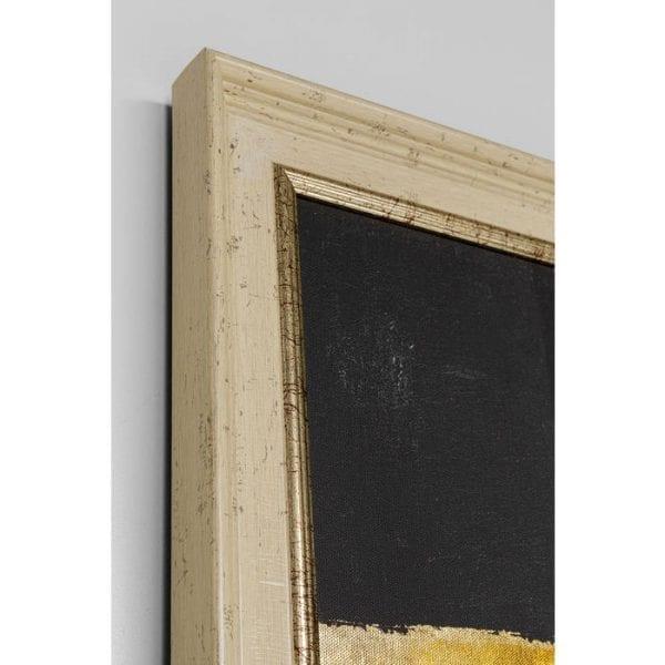Kare Design Incognito Baroness 100x80cm schilderij 51466 - Lowik Meubelen
