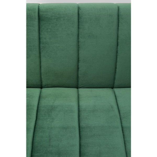 Kare Design Bed Whisky Green 181cm bank 84770 - Lowik Meubelen